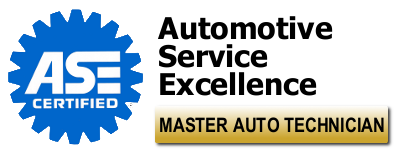ASE Automotive